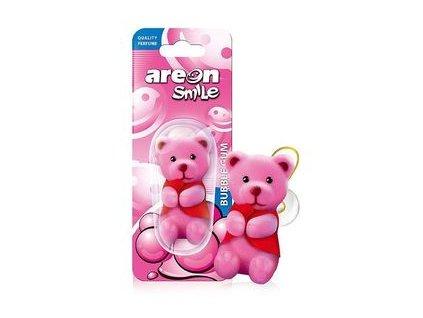 ASB 06 Smile Toy Bubble Gum AREON