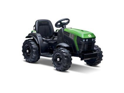 BEC 6210 El. farm. traktor BUDDY TOYS