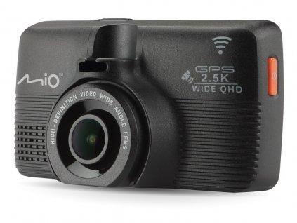 Kamera do auta MIO MiVue 798 WiFi 2.5K QHD, 2,7'' LCD