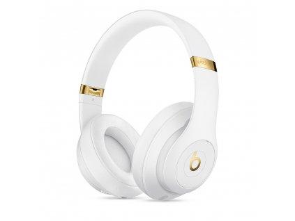 Beats Studio3 Wireless Headphones - White-SK