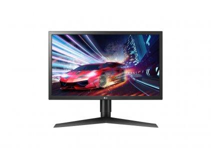 24'' LG LED 24GL650 - FHD, HDMI,DP