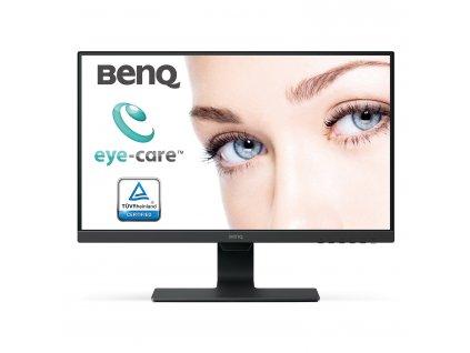 24'' LED BenQ BL2480 - FHD,IPS,DP, HDMI,rep