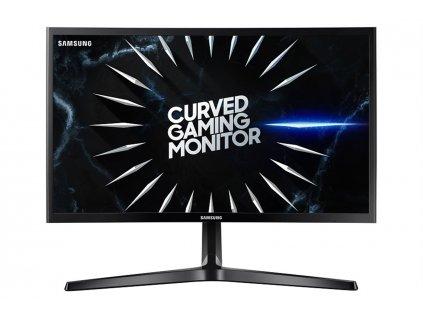 24'' Samsung C24RG50-FullHD, VA, HDMI, 144 Hz