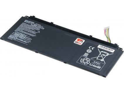 Baterie T6 power Acer Aspire S5-371, Swift SF514-51, Spin SP513-52N, 4670mAh, 54Wh, 3cell, Li-pol