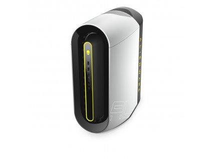 Dell Alienware Aurora R10 AMD 7 5800X/16GB/1TB/RTX3080-10GB/W10Home/2RNBD/Stříbrný
