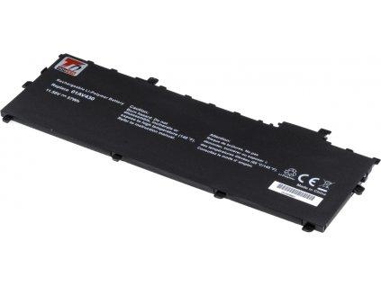 Baterie T6 power Lenovo ThinkPad X1 Carbon 5th, 6th Gen, 4900mAh, 57Wh, 3cell, Li-Pol