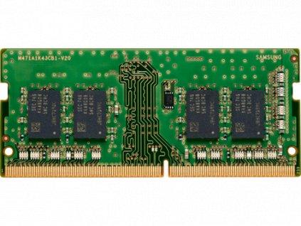 HP 8GB (1x8GB) 3200 SODIMM DDR4 ECC Z2 MINI