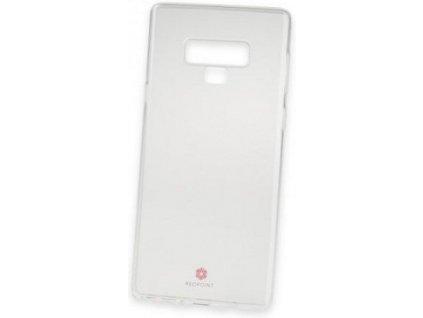 Redpoint Silikonové Pouzdro Samsung Note 9