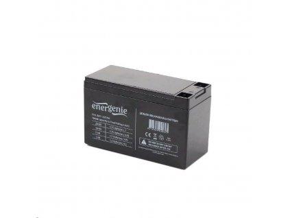 GEMBIRD ENERGENIE Baterie do záložního zdroje, 12V, 7AH