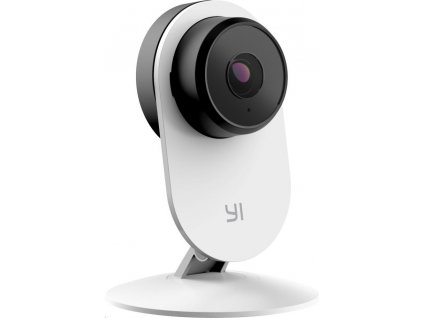 YI Home IP 1080P Camera 3 White