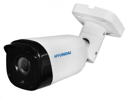 HYUNDAI IP kamera 4Mpix, H.265, 25 sn/s, obj. 2,8-12mm (100°), PoE, audio, IR 40m, IR-cut, WDR 120dB, IP66