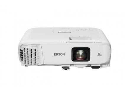 EPSON projektor EB-982W, 1280x800, WXGA, 4200ANSI, USB, HDMI, VGA, LAN,17000h ECO životnost lampy, 3 ROKY ZÁRUKA