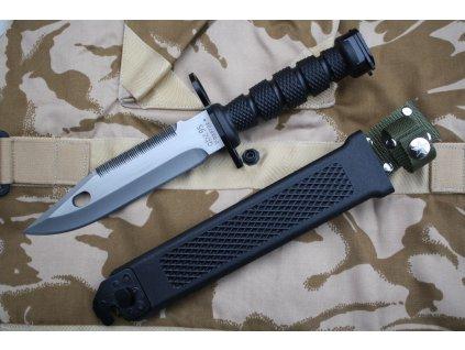 bayonet qbz 97 silver 01