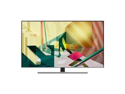 QE75Q74T QLED ULTRA HD LCD TV SAMSUNG