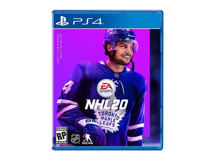 NHL 20 hra PS4 EA