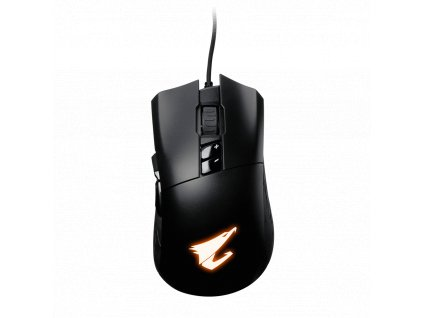Myš GIGABYTE Aorus M3 USB 6400dpi