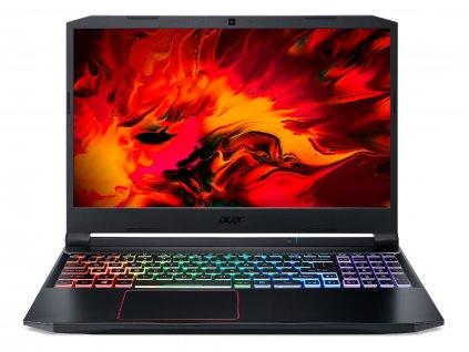 Acer Nitro 5 - 15,6''/i5-10300H/2*8G/1TBSSD/RTX3060/144Hz/W10 černý