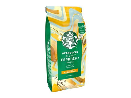 BLONDE ESPRESSO ROAST 450g STARBUCKS