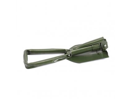 Skladacia lopatka medium LG 50 green (4)