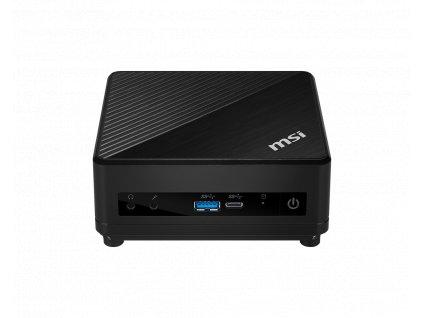 MSI Cubi 5 i5-10210U/8GB/256SSD/INT/W10P/černý