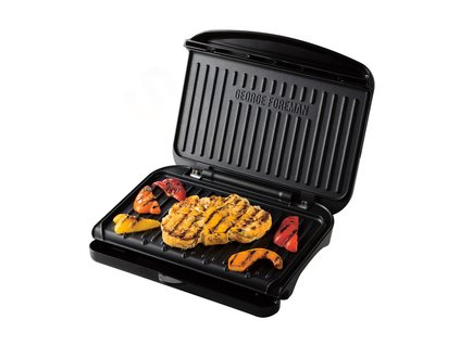 25810-56 fit gril Medium George Foreman
