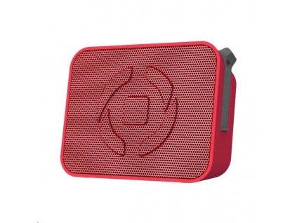 Celly BT reproduktor UPMIDI, červená