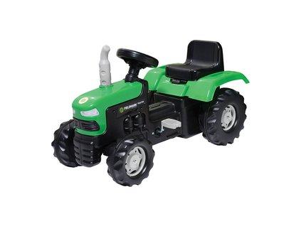 BPT 1010 Pedálový traktor BUDDY TOYS