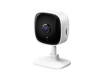 Tapo C110 Home Security Wi-Fi 3MP Camera, micro SD, dvoucestné audio, detekce pohybu