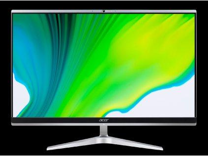 Acer Aspire C24-1650 - 24''/i3-1115G4/256SSD/4G/W10Pro