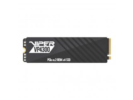 SSD 1TB PATRIOT VP4300 M.2 NVMe Gen4x4