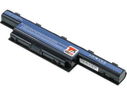 Baterie T6 Power Acer Aspire V3-771, V3-772G, TravelMate P643-M, P273-M, 5200mAh, 56Wh, 6cell