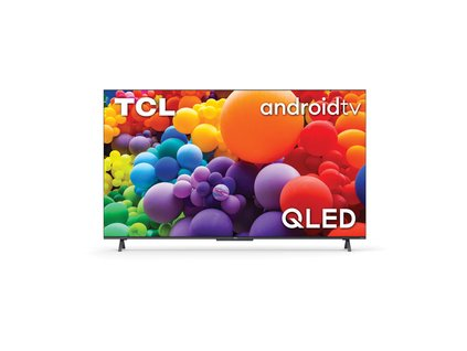 65C725 QLED SMART ANDROID TV TCL