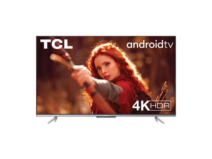 43P725 SMART ANDROID TV TCL
