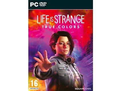 PC - Life is Strange: True Colors