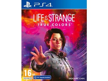 PS4 - Life is Strange: True Colors