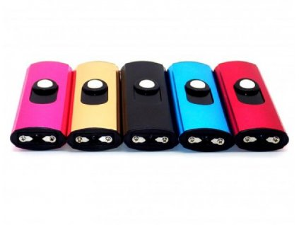 Paralyzér s LED svetlom mini, USB TW 1602 (2)