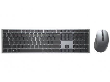 Dell set klávesnice + myš KM7321W bezdrátová CZ/SK