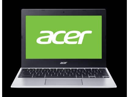 Acer Chromebook 311 - 11,6T''/MT8183/4G/64GB/Chrome stříbrný