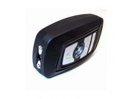 Mini Boost paralyzér so svetlom a alarmom TW 1801 (1)