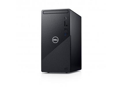 Dell Inspiron DT 3891 i3-10105/8GB/1TB/DVD/W10Pro/3RNBD/Černý
