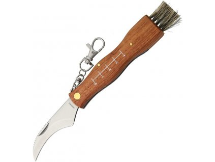 Hubársky nôž + štetec HB 02 (1)