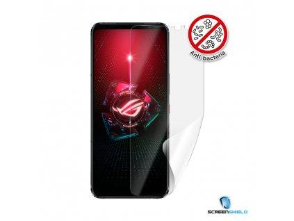 Screendshield Anti-Bacteria ASUS ROG Phone 5 ZS673KS folie na displej