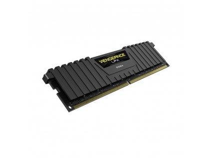 CORSAIR Vengeance LPX black 8GB, DDR4, DIMM, 3000Mhz, 1x8GB, XMP, CL16