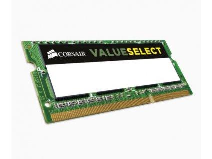 CORSAIR 4GB, DDR3L, SODIMM, 1600Mhz, 1x4GB, CL11