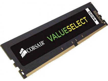 CORSAIR 8GB, DDR4 DIMM, 2400Mhz, 1x8GB, CL16