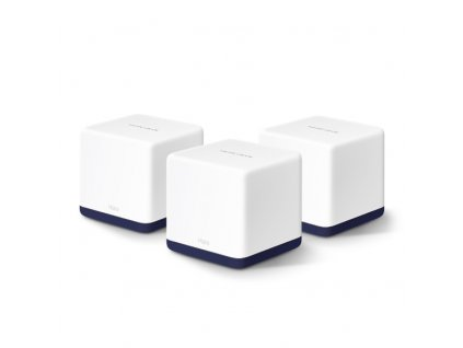 Halo H50G(3-pack) 1900Mbps Home Mesh WiFi system