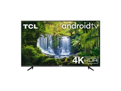 55P615 SMART ANDROID TV TCL