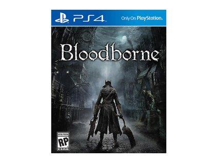 Bloodborne hra PS4 HITS SONY