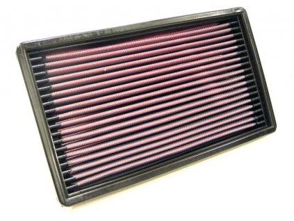 Vzduchové filtry PILOT