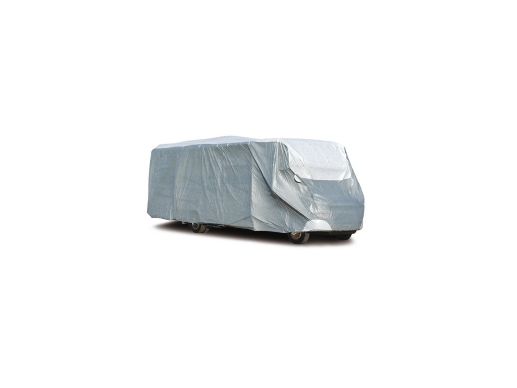 Autoplachta na karavany AEROTECH - velikost M